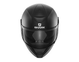 Shark D-Skwal mat zwart