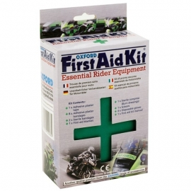 Oxford First Aid kit (EHBO)