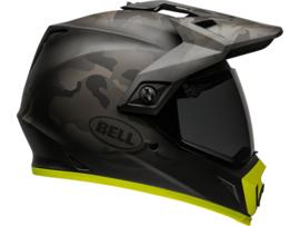 Bell MX 9 Adventure Stealth