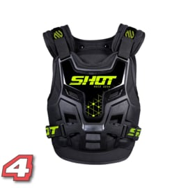 Body protector SHOT Fighter