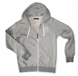 MV Agusta Hoodie sweatshirt grijs