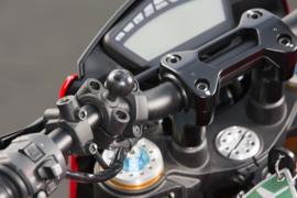 """Ram mount Torque™ 3/4"""" - 1"""" Diameter"""
