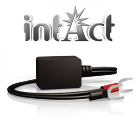 Intact Battery Guard accu monitor