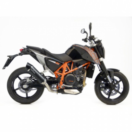 KTM  690 Duke (12-15) Leovince One EVO Carbon