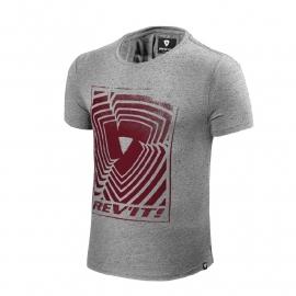 Revit  Whitefield t-shirt grijs