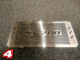Honda NC700 Radiator beschermer