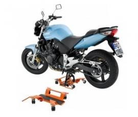 HiQ moto mover