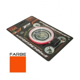 Progrip wheel striping Fluor oranje