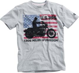 Spirit Motors USA t-shirt