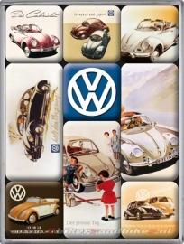 Magneten - Volkswagen