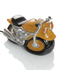 Booster motor tafellamp