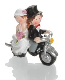 Booster trouw huwelijk beeld