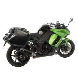 Kawasaki Z1000 SX (10-16) LV One Evo Carbon