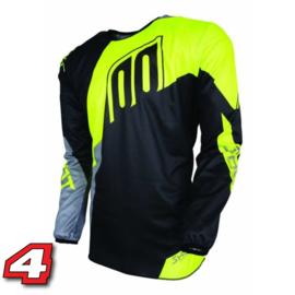 SHOT Devo Alert motorcross shirt
