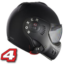 ROOF Boxer V8 helm