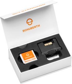 Schuberth C4 communicatie