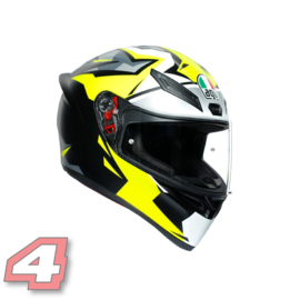 AGV K1 Mir 2018