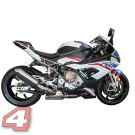 Techspec Snake Skin BMW S1000RR 2020