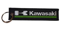 Kawasaki sleutelhanger