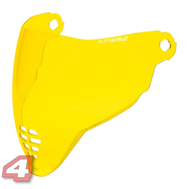 Icon Airflite vizier yellow
