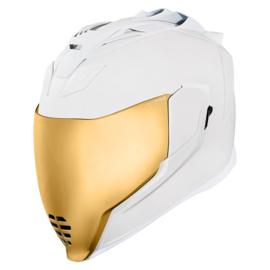 Icon Airflite Peace keeper white