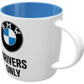 Mok BMW Drivers Only
