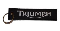 Triumph sleutelhanger