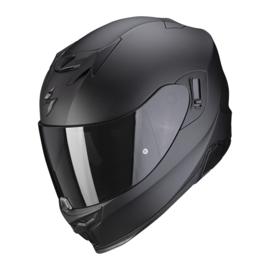 Scorpion Exo 520 Air mat zwart motorhelm