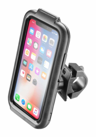 Interphone Icase Iphone X houder + stuurklem