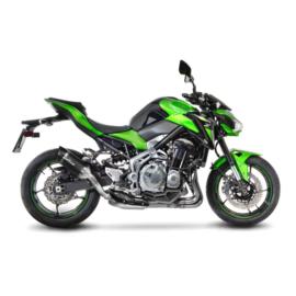 Kawasaki Z900 (17-18) Leovince LV Pro Carbon