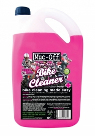 Muc-Off Bike cleaner 5ltr