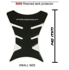 Progrip mini tankpad carbonlook