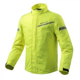 Rev'it! Cyclone 2 Regen jacket fluo