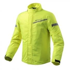 Rev'it! Cyclone 2 Regen jacket fluo