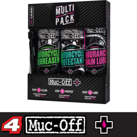 Muc Off Multi pack