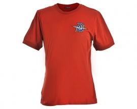 MV Agusta T-shirt rood