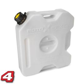 Rotopax 6.6 Liter water