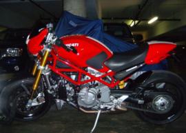 Techspec Snake Skin C3 Ducati Monster 98-08