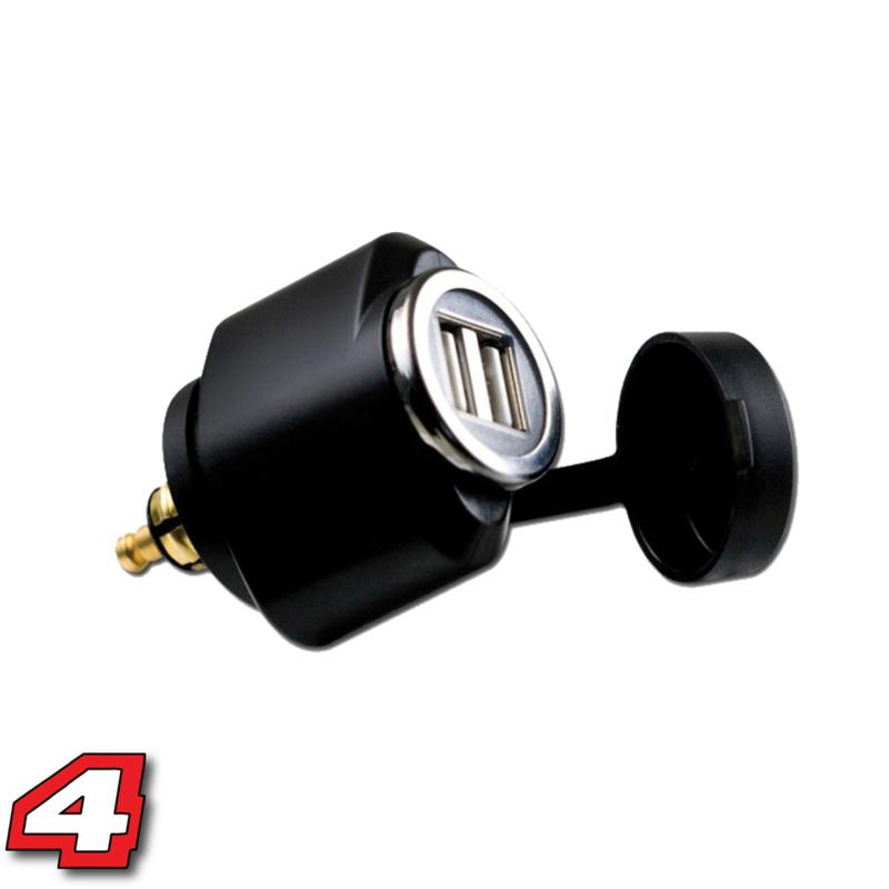 12V Din - USB adapter