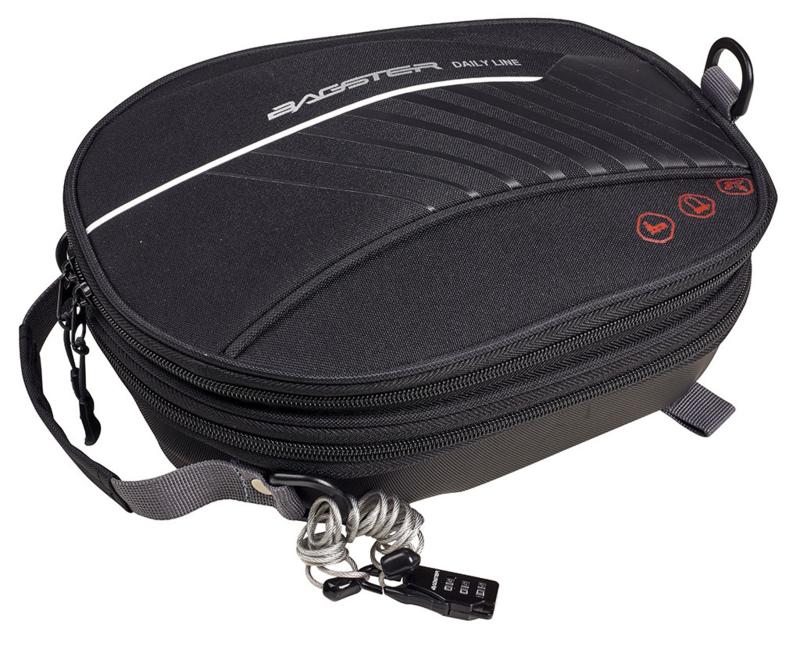 Bagster Daily line Locker tailbag
