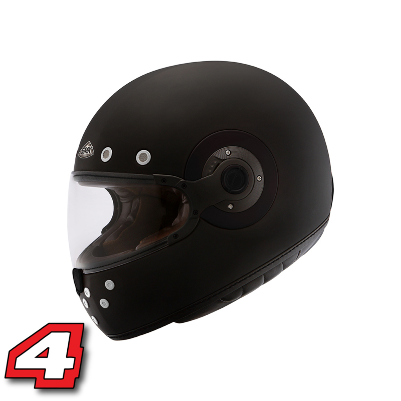 SMK Eldorado motorhelm