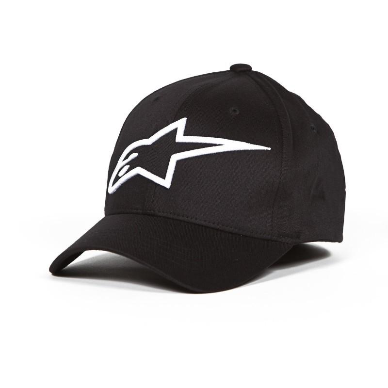 Alpinestars Logostar cap zwart