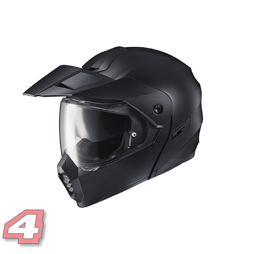 hjc c80 systeemhelm all road helm