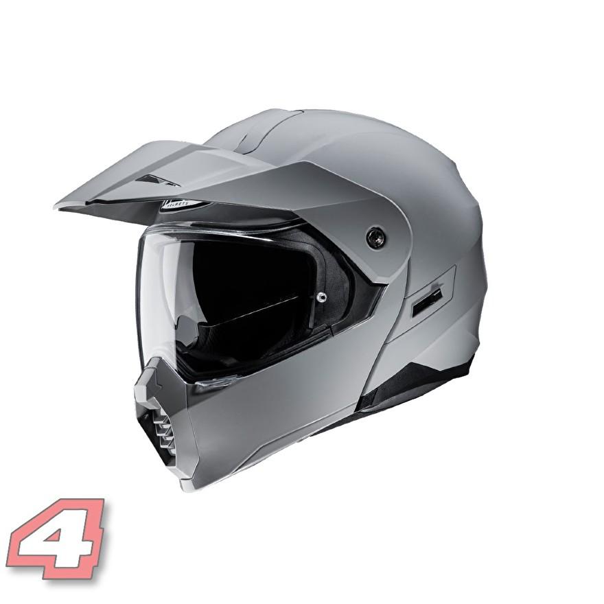 hjc c80 enduro helm