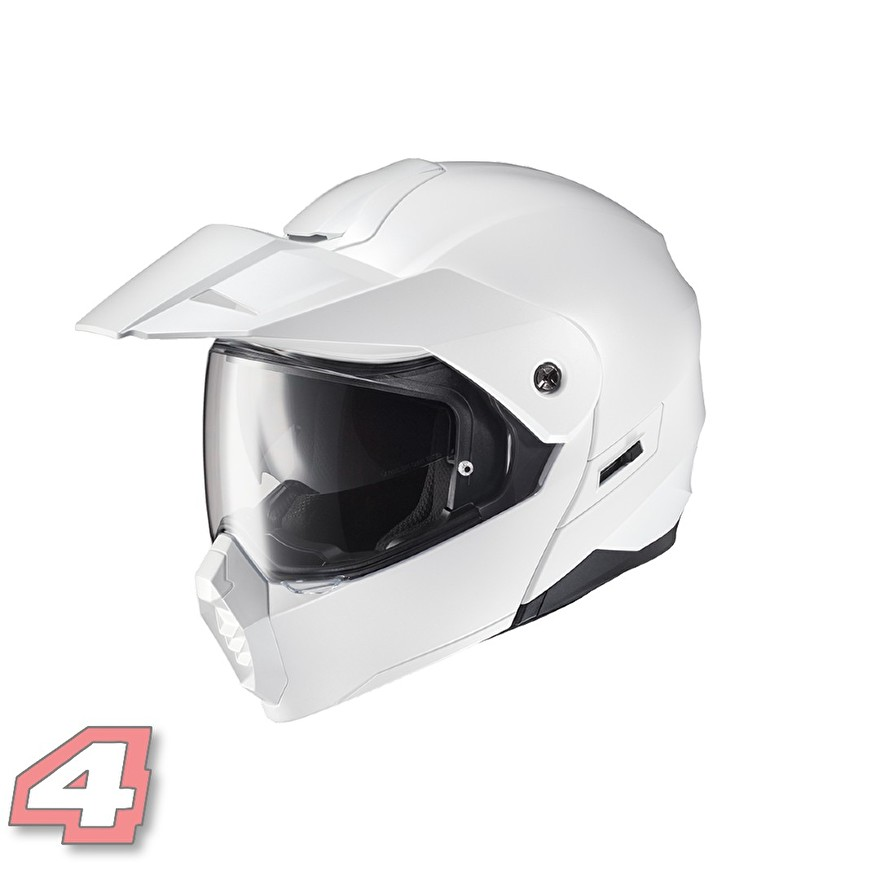 hjc c80 all road helm