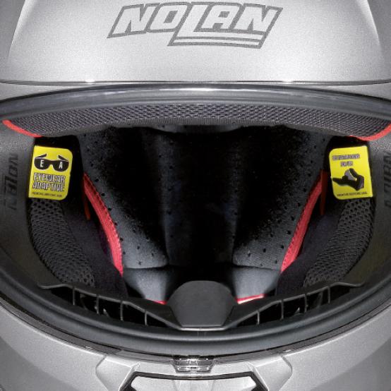 nolan n87 review