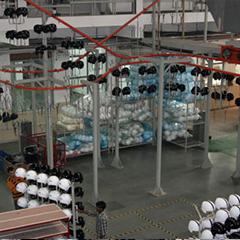 SMK helmen fabriek