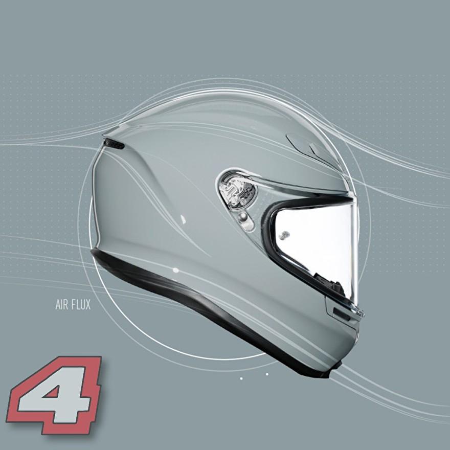 AGV k6