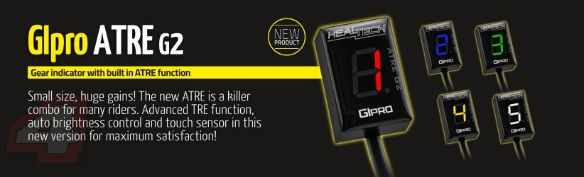 gipro gear indicator ATRE