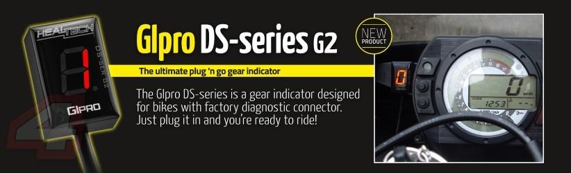 gipro gear indicator DS diagnose stekker